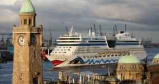 Kreuzfahrten AIDA - Von Chile nach Mauritius