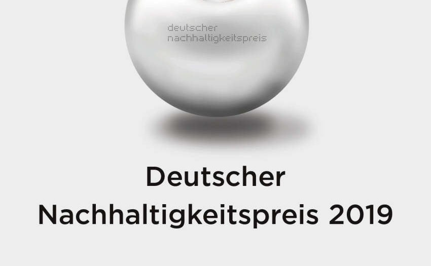 PRIMAVERA ist für den Deutschen Nachhaltigkeitspreis nominiert