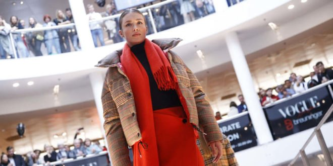 Das Fashion Event der Superlative