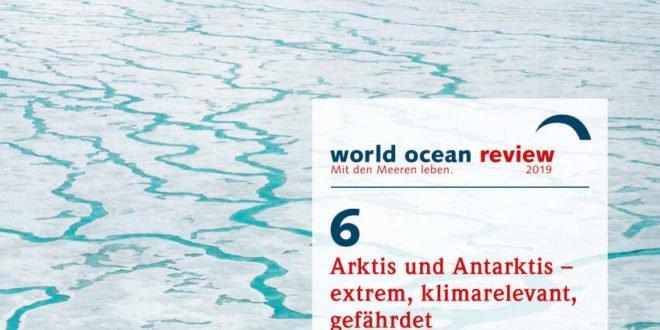 Die Polarregionen - Das Ende des Ewigen Eises