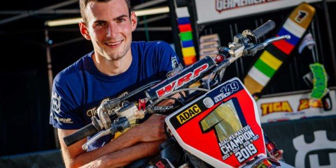 Ullrich ist ADAC Motorsportler des Jahres 2019