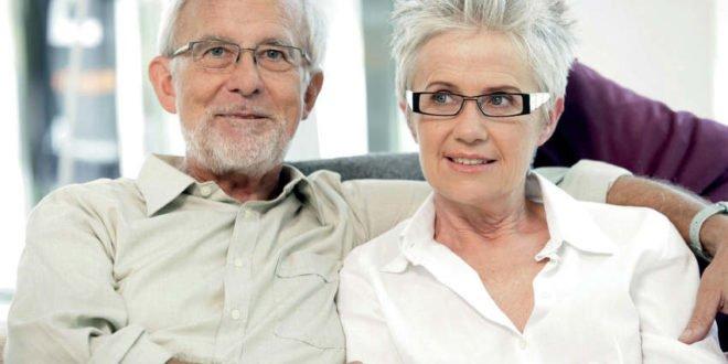 Senioren mit Durchblick – Aktiv bei guter Sicht