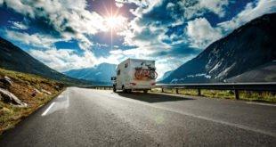 Die Freiheit des Reisens im Wohnmobil