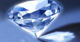 Nachfrage auf Diamantenmarkt sinkt