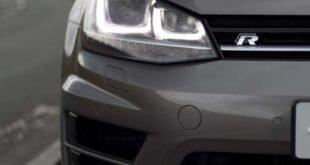 Volkswagen Razzia-Weitere illegale Motoren