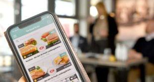 App gegen Lebensmittelverschwendung holt Preis