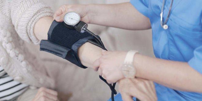 Bluthochdruck natürlich senken