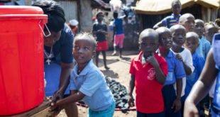 Caritas verstärkt weltweite Anstrengungen