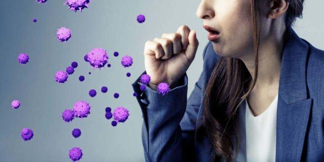 Corona Grippe Erkältung - Hart fürs Immunsystem