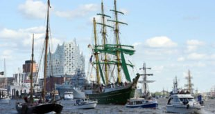 Hafengeburtstag Hamburg 2020 findet statt