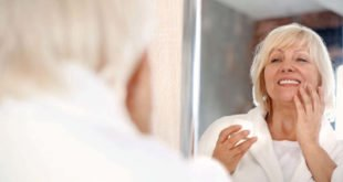 Hautpflege und Therapie bei Rosacea