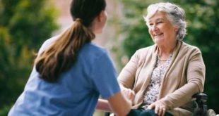 Lösung für Familien und Betreuungsdienste