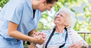 Pflegeberufe-Arbeitsbedingungen in der Pflege