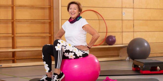 Sport im Alter - Für Bewegung ist es nie zu spät