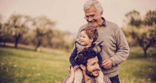 Todesfallvorsorge - finanzieller Schutz