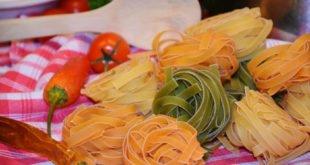 ALDI lässt 200 Tonnen Pasta aus Italien kommen