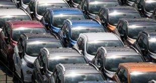 Corona-Pandemie überrollt Autoindustrie