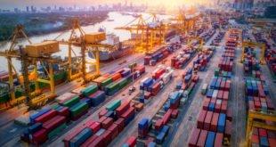 Handel und Logistik - Eine Branche im Wandel