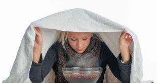 Virale Atemwegsinfekte - Ruhe bewahren