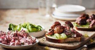 Köttbullar, Zimtschnecken - So schmeckt Schweden