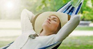 Stress und Nervosität - Abschalten und einschlafen