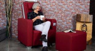 Senioreneinrichtung - Oase wohliger Entspannung