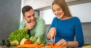 Ernährung umstellen und fit durch die kalte Jahreszeit