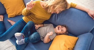 Neurodermitis-Patienten reagieren mit Juckreiz