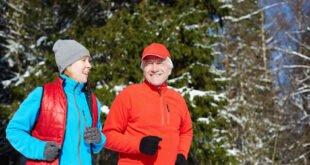 Senioren vor Herz-Kreislauf-Beschwerden schützen