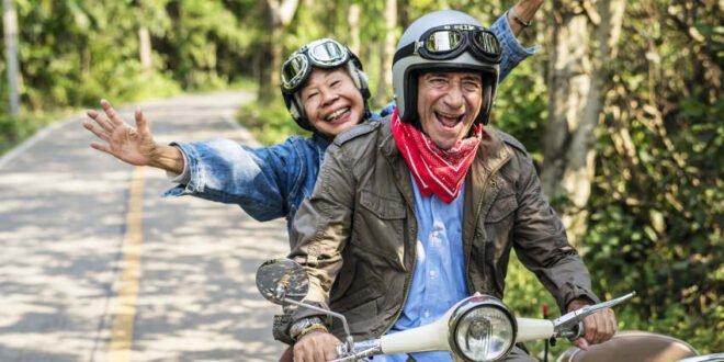 Gesund bleiben und das Alter austricksen