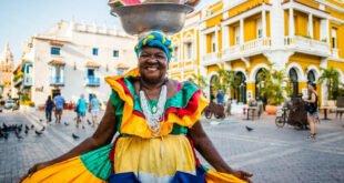 Kolumbien konsolidiert sich als touristisches Reiseziel