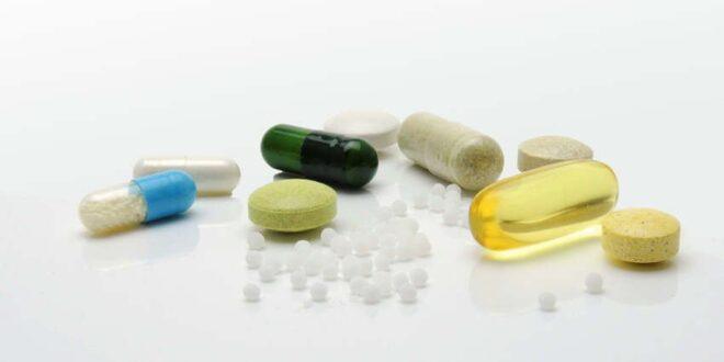 Nur apothekenpflichtige Präparate empfehlenswert