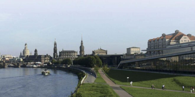 Städte-Reise ins Elb-Florenz - Dresden lockt
