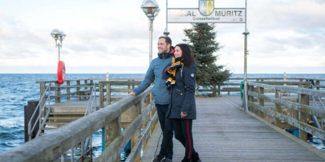 Urlaub an der Ostsee - Graal-Müritz entdecken