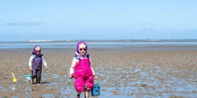 2021 sicher verreisen - Familiensommer Nordsee