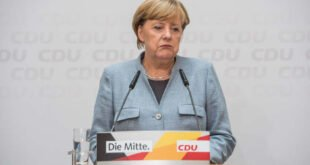 Barack Obama hält viel von Angela Merkel