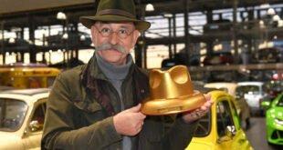 Bares für Rares - Lichter Hutträger des Jahres 2020