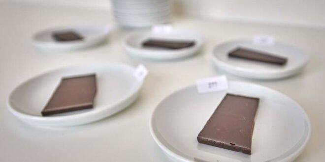 Lidl - Stiftung Warentest bewertet Schokolade