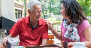 Senioren-Assistenten - Leben im Alter unterstützen