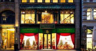 Weihnachten 2020 - Käthe Wohlfahrt mit neuen Ideen