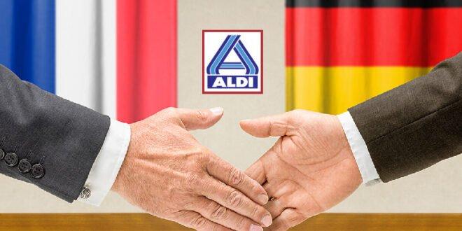 ALDI auf Wachstumskurs in Frankreich