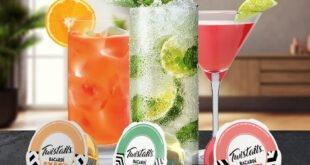 Bacardi - perfekte Cocktails zu Hause mixen