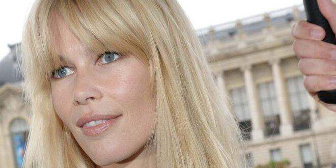 Claudia Schiffer trauert um Mutter Gudrun
