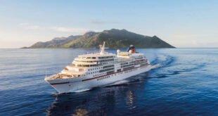 Hapag-Lloyd Cruises - EUROPA und HANSEATIC