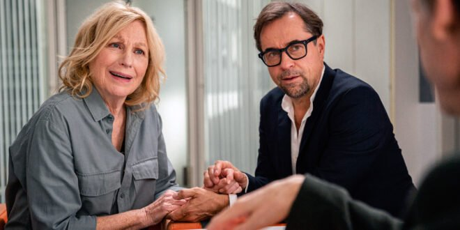 Kroymann - Jan Josef Liefers & Toni Schumacher