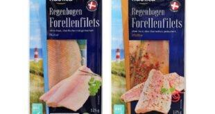 Lidl Deutschland informiert über Warenrückruf