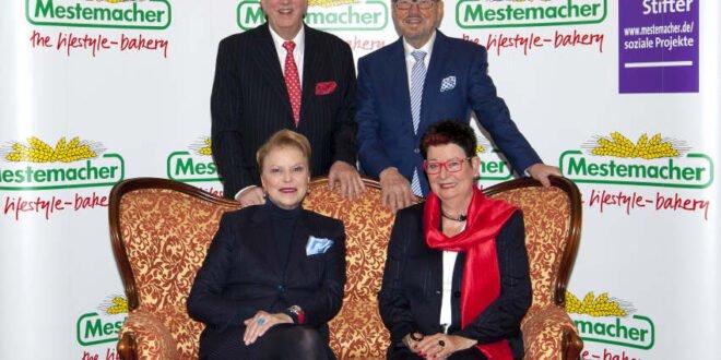 Mestemacher - Unternehmerpaare als Erfolgsgarant