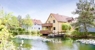 Neues BEECH Resort Fleesensee