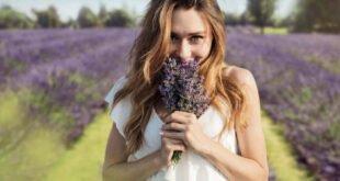 Parfum-Test - Welcher Dufttyp sind Sie