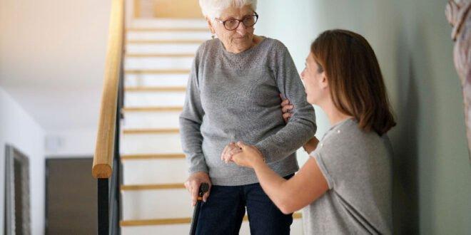 Pflege und Umbau gehen ins Geld